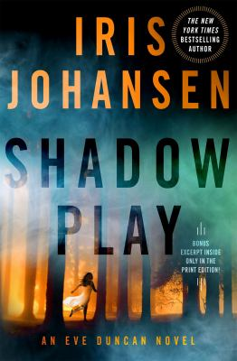 Shadow Play by Iris Johansen.